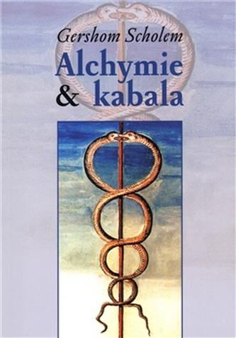Alchymie a kabala