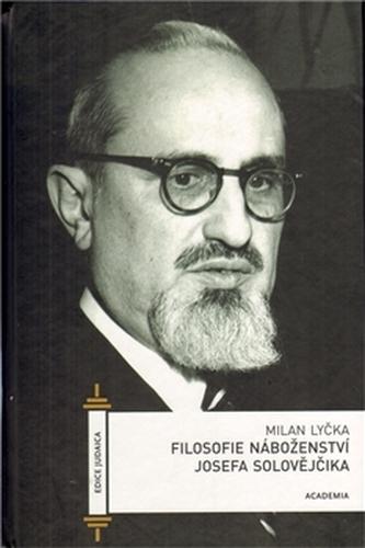 Filosofie náboženství Josefa Slolovějčika