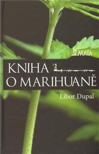 Kniha o marihuaně