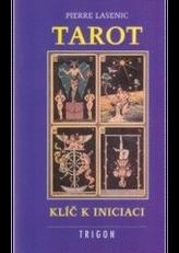 Tarot, klíč k iniciaci