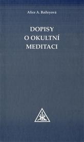 Dopisy o okultní meditaci