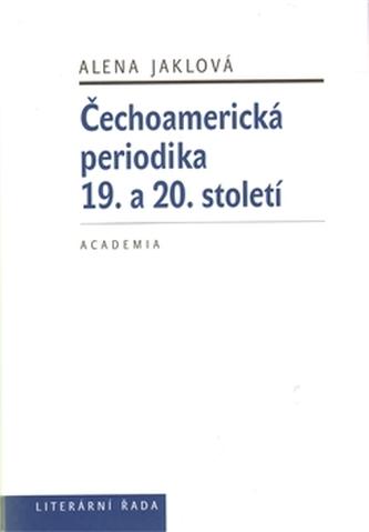 Čechoamerická periodika