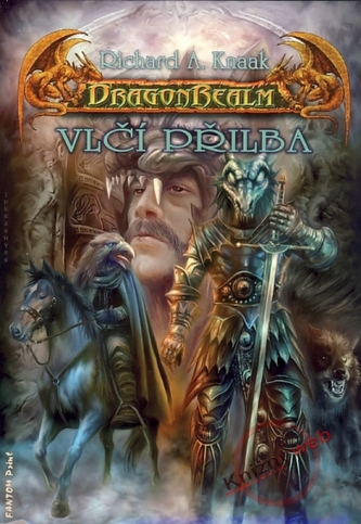 DragonRealm 3 - Vlčí přilba