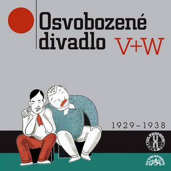 Osvobozené divadlo I.-VII. - 7CD