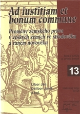 Ad iustitiam et bonum commune