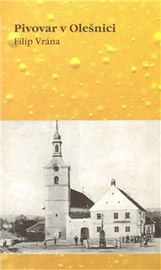 Pivovar v Olešnici