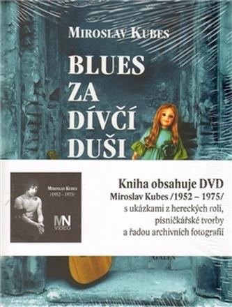 Blues za dívčí duši