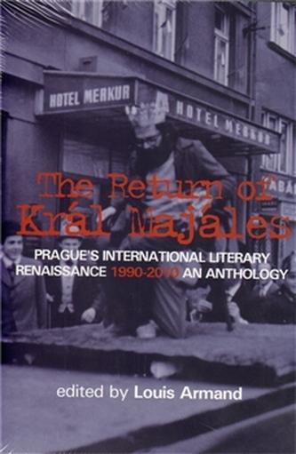 The return of kral Majales