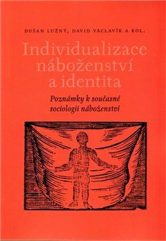 Individualizace náboženství a identita