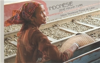 Indonésie - Země mnoha tváří