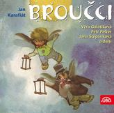CD-Broučci