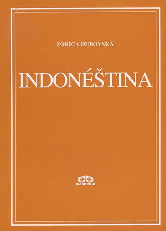 Indonéština - Dubovská Zorica