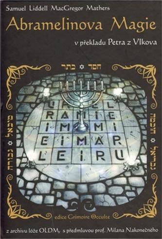 Abramelinova magie