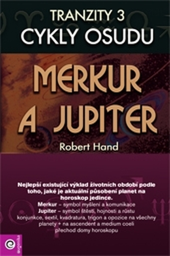 Merkur a Jupiter